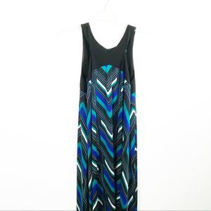 NY Collections Woman's Maxi Dress